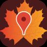 Sap Maps Icon